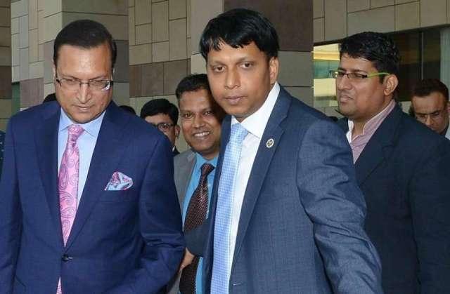 रजत शर्मा ने दिया DDCA के अध्यक्ष पद से इस्तीफा, कहा सिद्धातों के साथ नहीं कर सकता समझौता