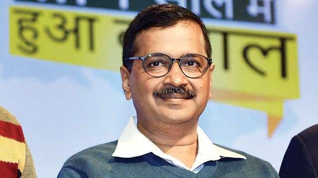 सीएम केजरीवाल का एक और ऐलान, अब दिल्ली में सीवर कनेक्शन भी मुफ्त