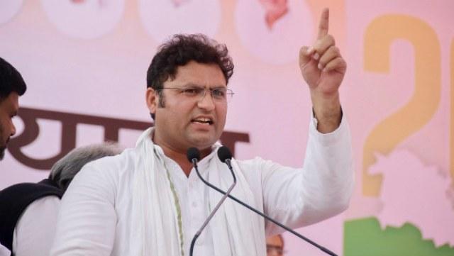 कांग्रेस के पूर्व अध्यक्ष अशोक तंवर दिल्ली विधानसभा चुनाव से पहले करेंगे नई पार्टी का गठन