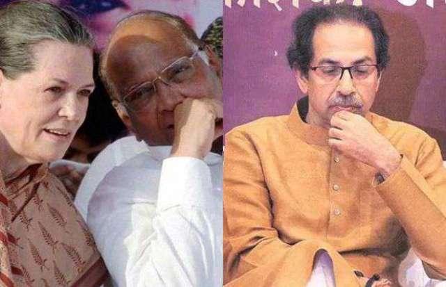 कांग्रेस वर्किंग कमेटी की हुई बैठक, महाराष्ट्र में सरकार बनाने पर कल होगा फैसला