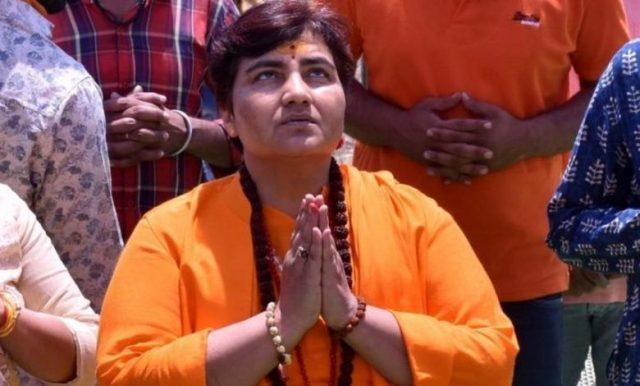 BJP सांसद प्रज्ञा सिंह ठाकुर को संसद के डिफेंस पैनल में शामिल, कांग्रेस ने कहा यह देश का दुर्भाग्य