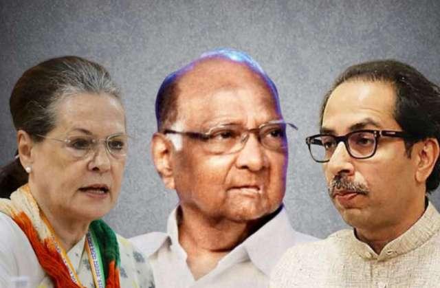 आज हो सकता है महाराष्ट्र में सरकार का ऐलान, न्यूनतम साझा कार्यक्रम तैयार!