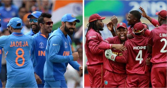 BCCI ने वेस्टइंडीज के खिलाफ टी-20 और ODI सीरीज के लिए टीम इंडिया का ऐलान और धोनी...