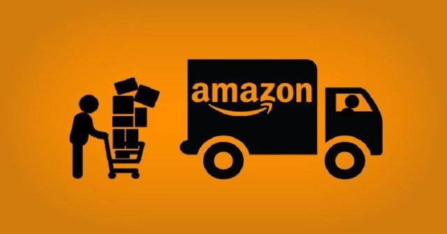 अमेजन देगा सिर्फ 30 में सामान की डिलीवरी! उठा रहा ये बड़ा कदम