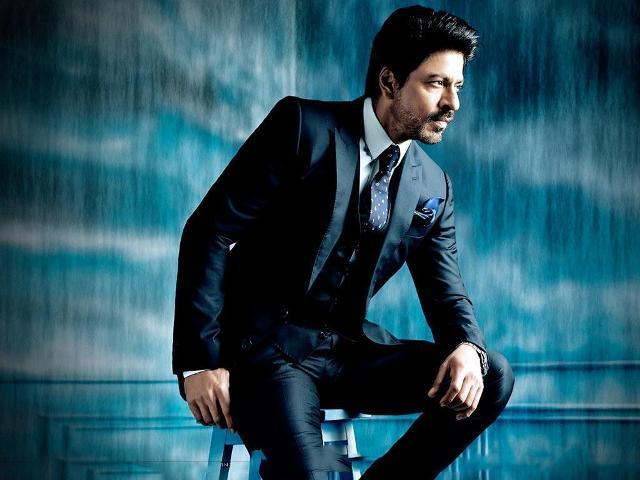 शाहरुख खान ने सोशल मीडिया पर किया अपनी अगली फिल्म का ऐलान, लेकिन...