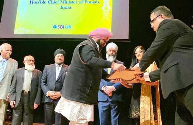 सीएम अमरिंदर सिंह ने की पाक के साथ शांति और दोस्ती की वकालत
