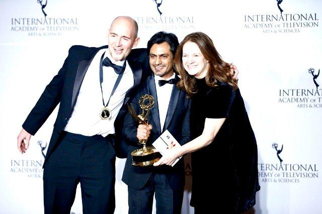 नवाजुद्दीन की वेबसीरीज मैकमाफिया को मिला Amy Awards 2019 में बेस्ट ड्रामा सीरीज का खिताब