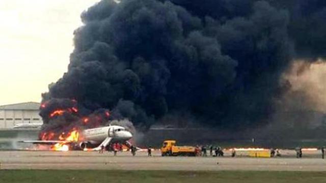 अमेरिका में प्लेन क्रैश में 9 लोगों की मौत, एनटीएसबी करेगा विमान हादसे की जांच