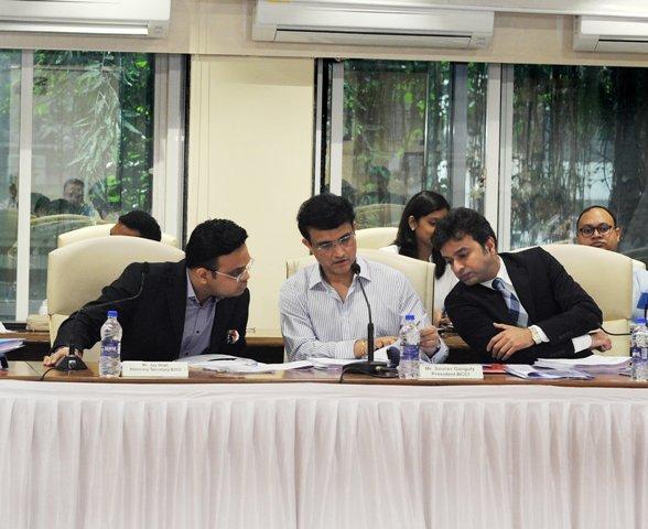 BCCI की एजीएम में हुए बड़े बदलाव, सौरव गांगुली के कार्यकाल में बढ़ोतरी का रास्ता साफ