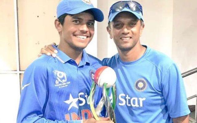 अंडर-19 विश्वकप के लिए भारतीय टीम का ऐलान, इस खिलाड़ी को मिली कमान