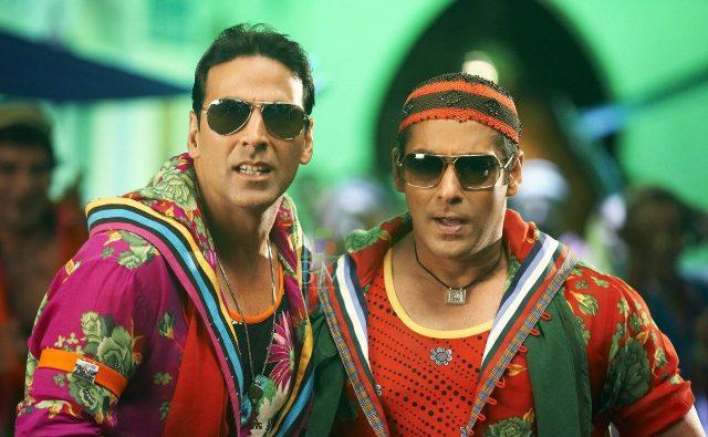 ईद 2020 फिल्म क्लैश पर बोले अक्षय कुमार कहा, पहले मैं आया हूं, लेकिन...
