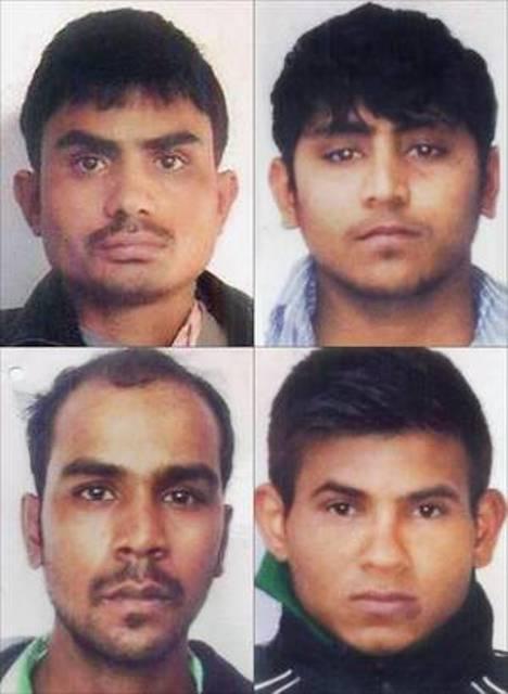 निर्भया केस: दोषी विनय वर्मा की दया याचिका राष्ट्रपति के पास भेजी गई, गृह मंत्रालय ने की ये सिफारिश