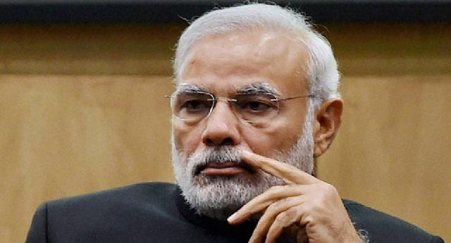 दिल्ली आग हादसा: पीएम मोदी ने जताया दुख, घटना को बताया भयानक