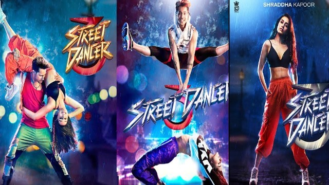 वरुण धवन की फिल्म स्ट्रीट डांसर 3डी का ट्रेलर 12 दिसंबर की जगह अब इस दिन होगा रिलीज