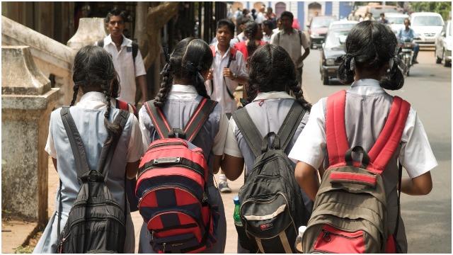 हरियाणा के हिसार में शर्मनाक घटना, होमवर्क नहीं करने पर बच्ची का मुंह काला करके स्कूल में घुमाया