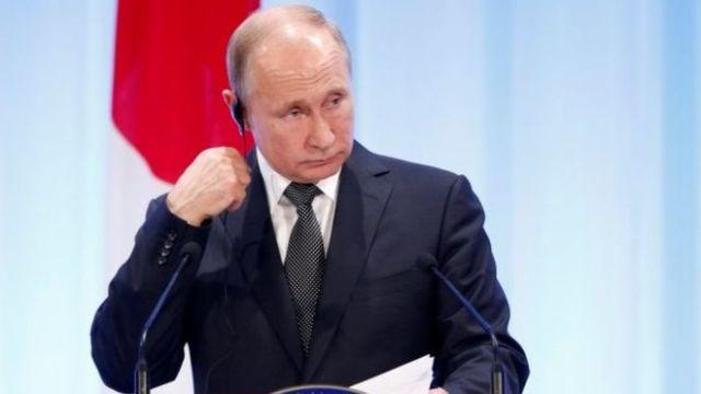 WADA के 4 साल के बैन से खफा रूस, राष्ट्रपति ब्लादीमिर पुतिन ने कहा कि ये...