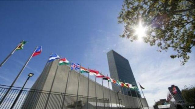 भारत के नागरिकता संशोधन विधेयक पर संयुक्त राष्ट्र ने टिप्पणी करने से किया इनकार