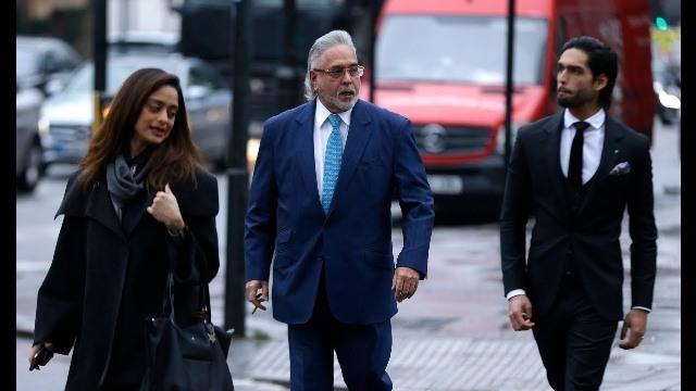 भगोड़े विजय माल्या पर शिकंजा कसने को फिर से ब्रिटेन की अदालत पहुंचे भारतीय बैंक