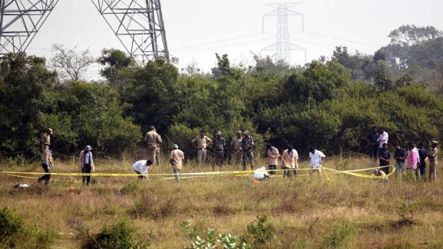 हैदराबाद एनकाउंटर की जांच के लिए SC ने किया आयोग का गठन, मांगी इतने महीने में रिपोर्ट