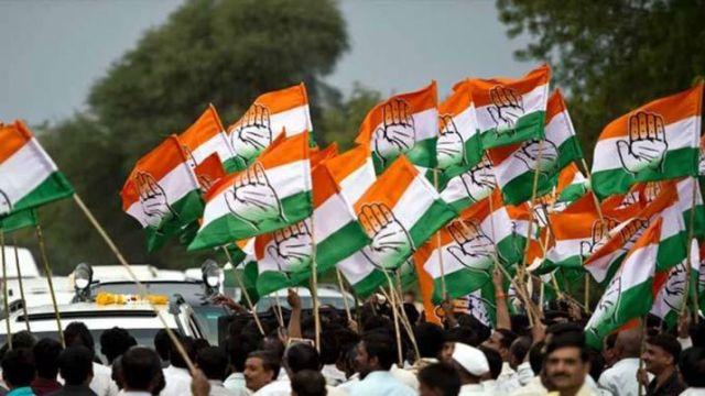 दिल्ली के रामलीला मैदान में कांग्रेस की भारत बचाओ रैली आज, ये नेता करेंगे संबोधित