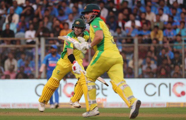 मुंबई में टीम इंडिया पस्त, ऑस्ट्रेलिया ने 10 विकेट से दी करारी मात