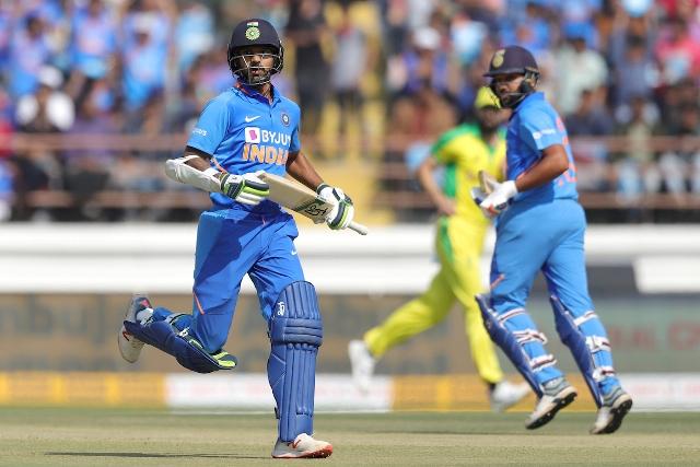 INDvsAUS: भारत ने ऑस्ट्रेलिया से लिया बदला, दूसरे वनडे में दी करारी शिकस्त
