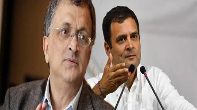 केरल ने राहुल गांधी को चुनकर विनाशकारी काम किया है : इतिहासकार रामचंद्र गुहा