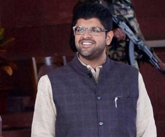 दिल्ली विस चुनाव नहीं लड़ेगी JJP, दुष्यंत ने बताया ये कारण