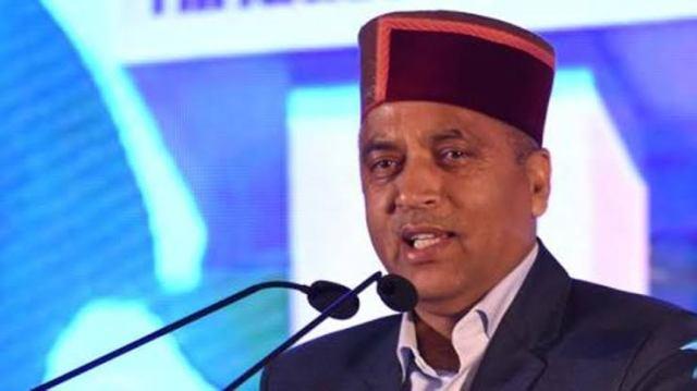 CM जयराम ठाकुर ने कहा संशोधित मोटर वाहन अधिनियम पर सरकार बजट सत्र में लेगी फैसला और...
