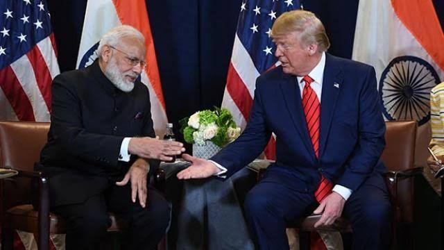 कश्मीर पर ट्रंप की पेशकश पर भारत का जवाब, हमारा स्टैंड पूरी तरह साफ, किसी तीसरे पक्ष की भूमिका...