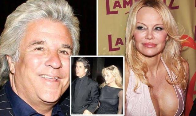 हॉलीवुड स्टार Pamela Anderson फिर से सुर्खियों में, की 5वीं बार शादी