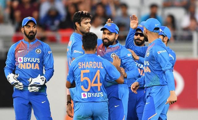IND vs NZ: 204 रनों का टारगेट साबित हुआ बौना, ऑकलैंड में 6 विकेट से जीता भारत