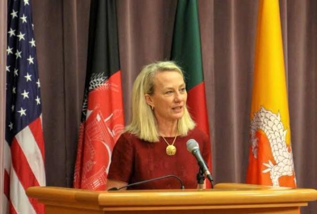 जम्मू-कश्मीर में इंटरनेट सेवा बहाल पर अमेरिकी राजनयिक का बयान, कहा जल्द करे नजरबंद नेताओं को रिहा
