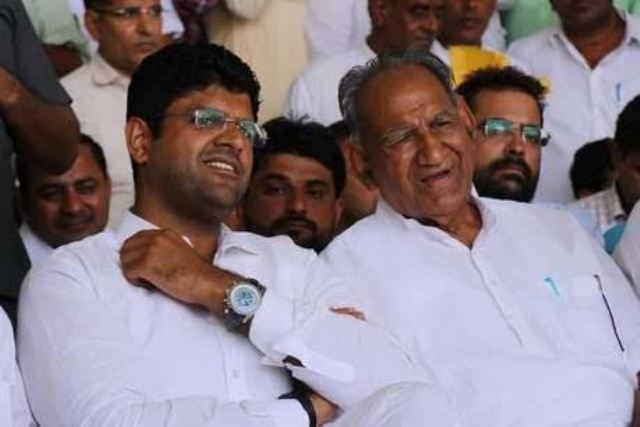 जेजेपी ने विधायक रामकुमार गौतम को जारी किया कारण बताओ नोटिस, ये है पूरा मामला