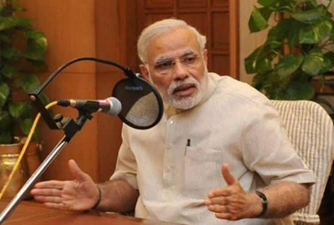 खेलो इंडिया और एग्जाम पर पीएम ने की 'मन की बात'