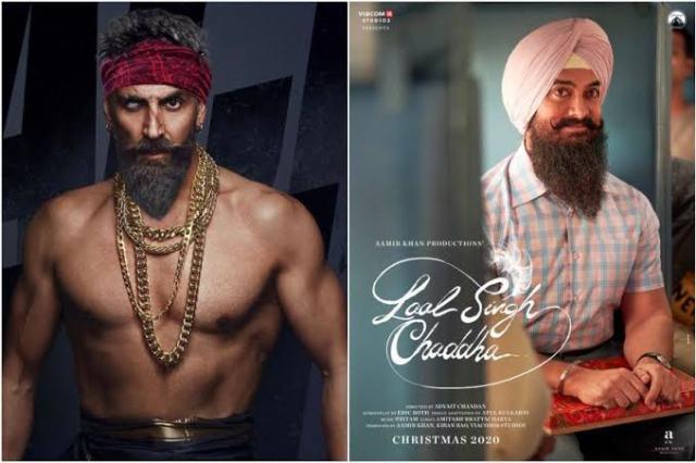 आमिर का खुलासा अक्षय की फिल्म Bachchan Pandey नहीं होगी क्रिसमस पर रिलीज, क्योकि...