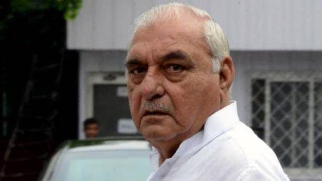 पूर्व सीएम भूपेंद्र हुड्डा का बयान, कहा दिल्ली में AAP और कांग्रेस में टक्कर, BJP तो...