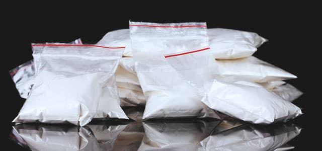 पंजाब: STF ने बरामद की 200 किलो से ज्यादा हेरोइन, अफगानी नागरिक समेत 6 लोग गिरफ्तार