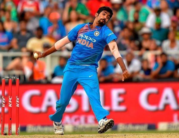बुमराह ने T20 में बनाया एक और नया रिकॉर्ड, फेंक डाले सबसे ज्यादा...