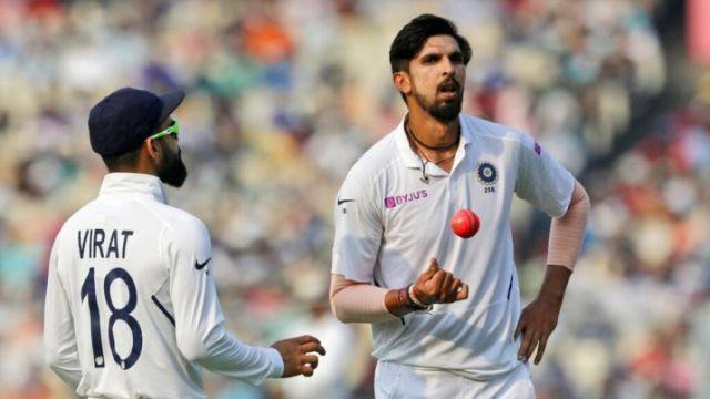 न्यूजीलैंड के खिलाफ टेस्ट टीम का ऐलान, KL RAHUL को नहीं मिला मौका तो इशांत शर्मा को...