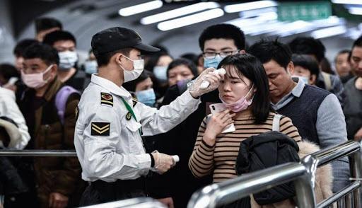 चीन में कोरोना वायरस का कहर जारी, दो दिन में गई इतने लोगों कि जान