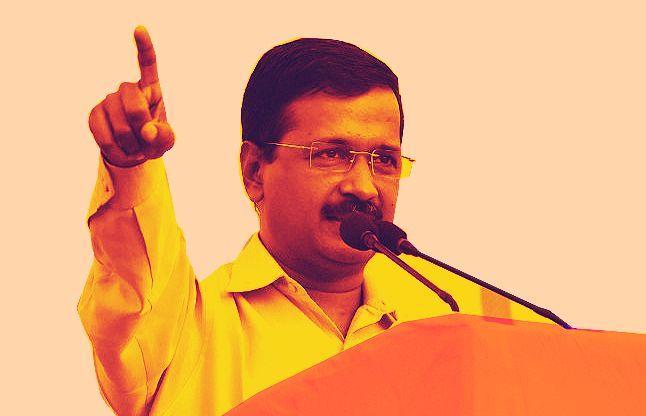दिल्ली का विकास मॉडल अब यूपी के चुनावों में देखने को मिलेगा !