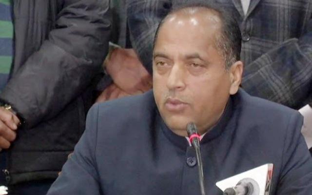 हिमाचल प्रदेश विधानसभा अध्यक्ष का कल होगा ऐलान, मुख्यमंत्री जयराम ठाकुर ने किया खुलासा