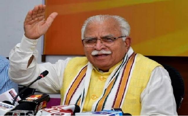 Haryana Budget 2020: CM मनोहर लाल पेश कर रहें है बजट