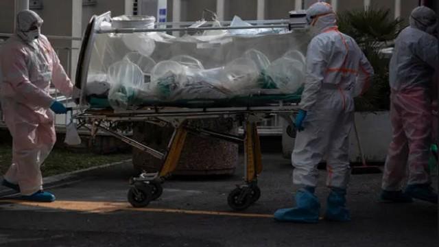 इटली में कोरोना से मरने वालों की संख्या हुई 10 हजार के पार, PM बोले- लंबे लॉकडाउन के लिए रहें तैयार
