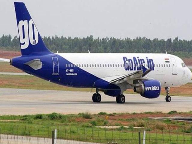 खुशखबरी: गोएयर ने शुरू की 15 अप्रैल से घरेलू विमानों के टिकटों की बुकिंग