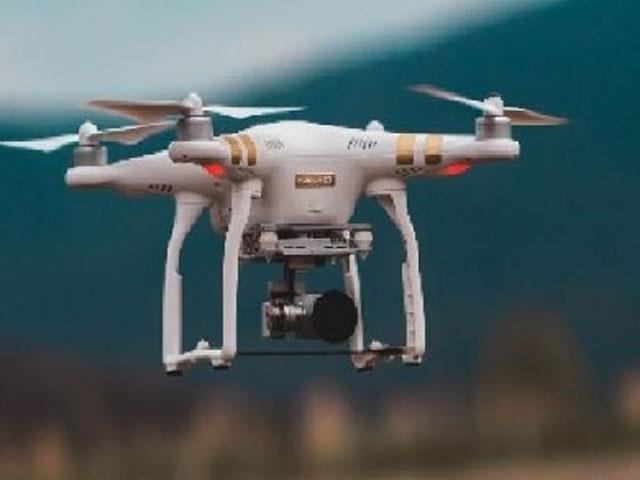 कुल्लू पुलिस ने फ्लैग मार्च के साथ ड्रोन कैमरे से नजर रखना किया शुरू