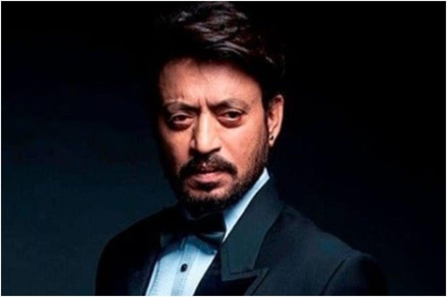 बॉलीवुड अभिनेता इरफान खान का 53 साल की उम्र में निधन