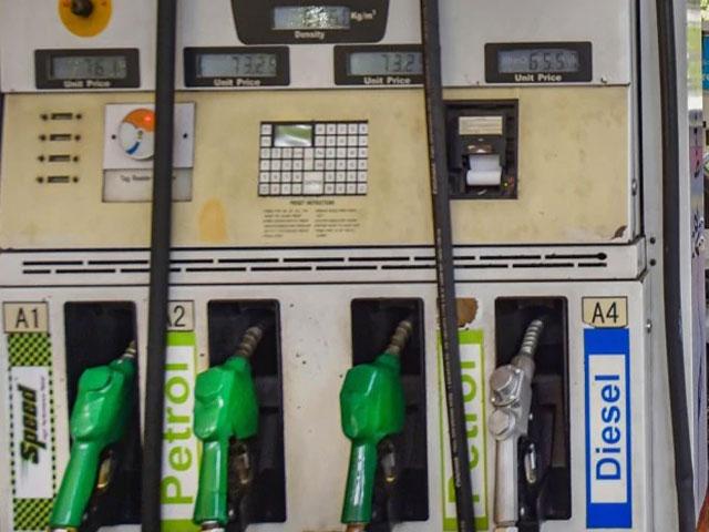 पेट्रोल-डीजल पर उत्पाद शुल्क बढ़ोत्तरी से सरकार को 1.6 लाख करोड़ अतिरिक्त राजस्व मिलने की संभावना
