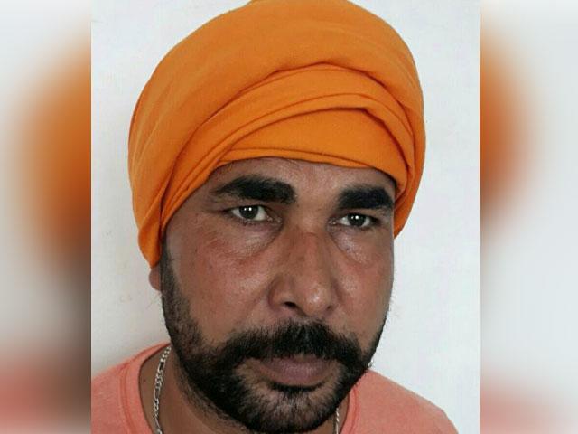देश का सबसे बड़ा ड्रग तस्कर रणजीत राणा उर्फ चीता सिरसा से गिरफ्तार